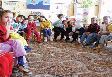 Importanța laturii morale a educației la vârsta preșcolară